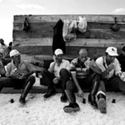 16. Allianz Fotoğraf Yarışması'nda