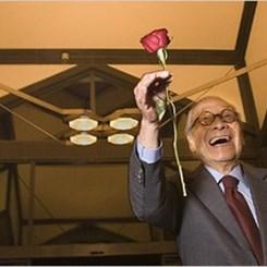 I.M. Pei'ye RIBA Altın Madalyası