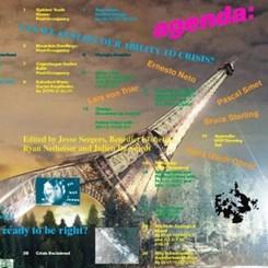 Julien de Smedt Architects'ten 'Agenda'