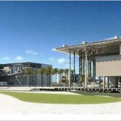 Yeni Miami Sanat Müzesi Yüzünü Göle Dönüyor