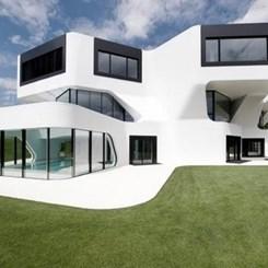Uluslararası Mimarlık Ödülleri 2009