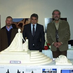 Leyla Gencer Heykeli Tasarım Yarışması Sonuçlandı