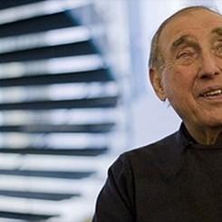 AIA Altın Madalyası'nın 66'ıncı Sahibi Amerikalı Mimar Peter Bohlin