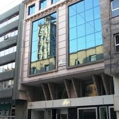 Mimarlar Odası Karaköy Hizmet Binası'nda Tam Faaliyete Geçiyor