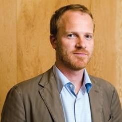 İngiltere'nin En Başarılı Genç Mimarı; David Kohn