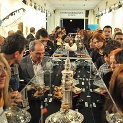 İstanbul 2010 Tasarımları İstanbulluların Oylarıyla Belirlendi