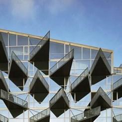 Julien De Smedt'e Rotterdam'dan Genç Mimar Ödülü