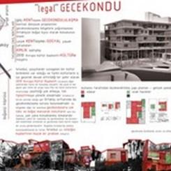 PROSteel 2009 Çelik Yapı Tasarımı Öğrenci Yarışması Sonuçları Açıklandı
