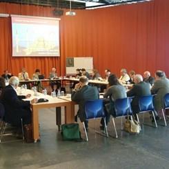 'Europa Nostra 2010 Programı, 2010 Sürecinin Önemli Bir Unsuru Olacak'