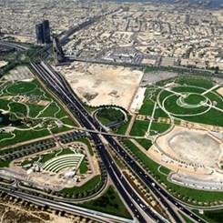 Dubai'nin Amblemi Olacak Asansör Tasarımları Belli Oldu