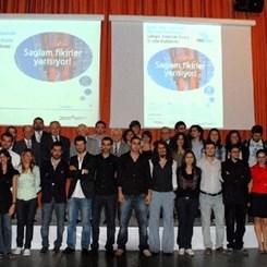 PROSteel 2009 Çelik Yapı Tasarımı Öğrenci Yarışması Ödül Töreni Gerçekleşti
