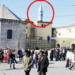Taksim'e Cami Yapılacak, ama Bildiğimiz Cami Değil!