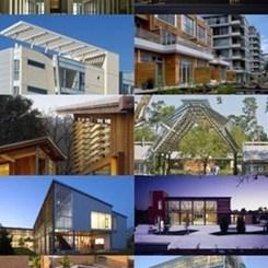 AIA ve COTE, Çevreye En Duyarlı 10 Projeyi Seçti