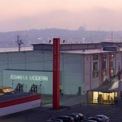 İstanbul Modern'e Avrupa Müzeler Forumu'ndan Özel Ödül