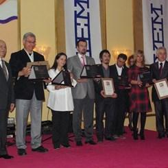 Uluslararası Yapı / Turkeybuild 2009 İstanbul Fuarı'nın