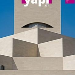 Mimarlık, Tasarım, Kültür ve Sanat Dergisi Yapı'nın Haziran Sayısı Çıktı!