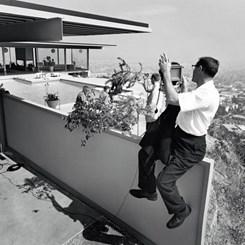 Dünyaca Ünlü Mimarlık Fotoğrafçısı Shulman Hayatını Kaybetti