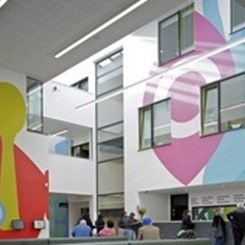 RIBA Stirling Ödülü 2009 Finalistleri Açıklandı