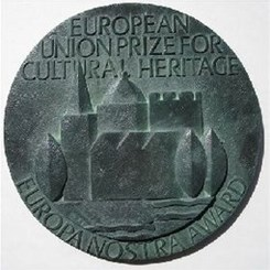 2009 Europa Nostra Ödülleri
