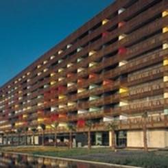 EAA-Emre Arolat Architects'e Dört Ödül Birden