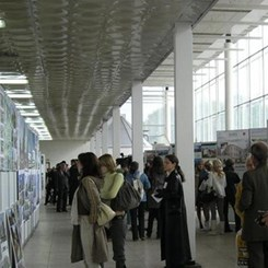3. Minsk Uluslararası Genç Mimarlar Bienali