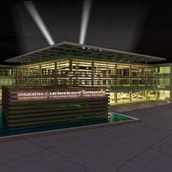 Denizli Hükümet Konağı ve Yakın Çevresi Kentsel Tasarım Yarışması Sonuçlandı