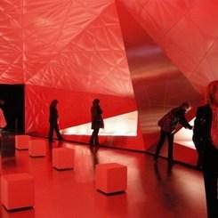 Swarovski Fuar Tasarımına iF iletişim Ödülü