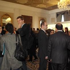İstanbul 16 Ocak'ta Resmen 2010 Avrupa Kültür Başkenti Olacak