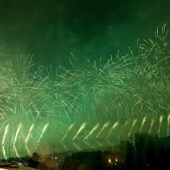 İstanbul Artık Resmen 2010 Kültür Başkenti: Kutlamalar Geç Başladı, Tuhaf Bir Biçimde Sonlandı