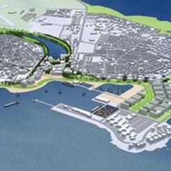 Ankara Merkezli Erdem Mimarlar, Reykjavik'ten Birincilik ile Döndü