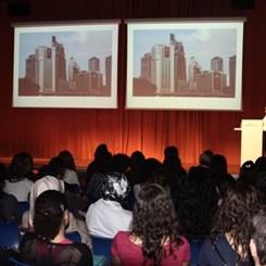 YEM'de Ders Zili YTÜ Öğrencileri için Çaldı