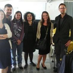 Türkiye, Compasso Volante'den İki Ödülle Döndü