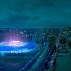 """Fransa """"Baştan Ayağa"""" Yeni Stadyum Projeleri ile Donanıyor"""