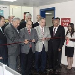 Yapı Sektörünün En Büyük Buluşması İzmir'de Kapılarını Açtı