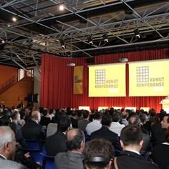 Konut Konferansı 2010 Başladı