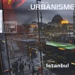 Fransız Urbanisme Dergisi'nden İstanbul'a Özel Sayı