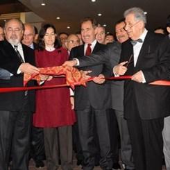 29. İstanbul Kitap Fuarı Açıldı