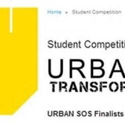 WAF Urban SOS Yarışmasında Türk Mimarlık Öğrencileri Finale Kaldı