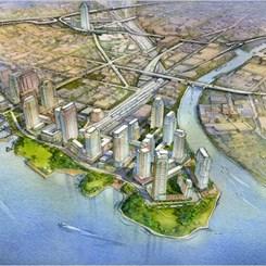 'Vision 2020' New York Sahilini Baştan Yaratabilecek mi?