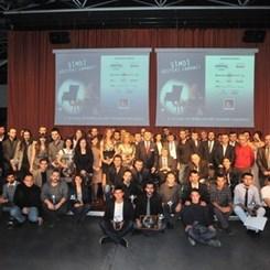 Tasarımcılardan 352 Yeni Fikir Çıktı, Mobilya Sektörü 31 Ödül Verdi