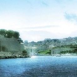 Marsilya'nın Eski Limanı Foster'ın Sihirli Değneği ile Gençleşecek