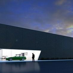 James Bond Şöhretini, Bir Müze ile Pekiştiriyor