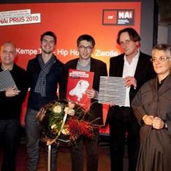 AM NAI 2010 Ödülü Sahiplerini Buldu