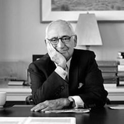 2011 Driehaus Klasik Mimarlık Ödülü Robert Stern'e Verildi
