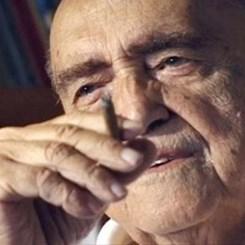 'Doğumgünü Çocuğu' Niemeyer'den Favelalılara Armağan: 'Hayatla Barışığım'