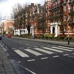 Ringo Starr'ın Evi, Abbey Road'dan Daha Az mı 'Değerli'?