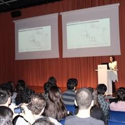 'Tasarım Araştırması, Prototipler ve 1:1 Deneyim' Semineri YEM'de Gerçekleştirildi