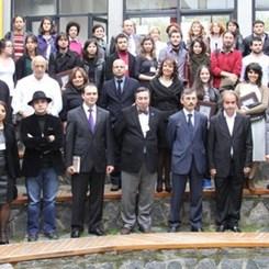 Çuhadaroğlu ALU2010 Ödülleri Dağıtıldı