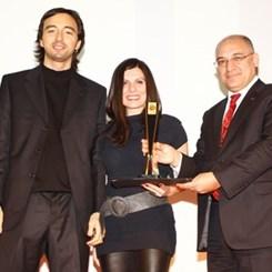 2010 Design Turkey Endüstriyel Tasarım Ödülleri Sahiplerini Buldu