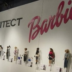 Barbie Mimar Olabilecek mi?